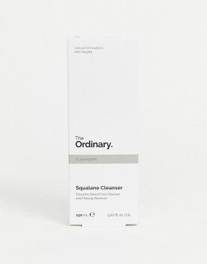 Очищающее средство со скваланом , 150 мл-Бесцветный The Ordinary