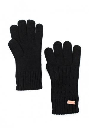 Перчатки Regatta Multimix Gloves. Цвет: черный