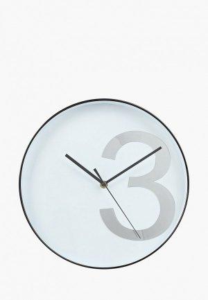 Часы настенные Русские подарки. Цвет: белый