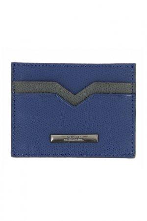 Визитница Versace Collection. Цвет: мультицвет