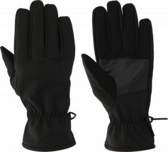 Перчатки , размер 7 Merrell. Цвет: черный