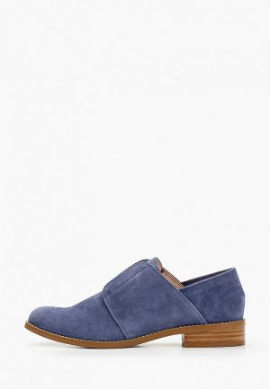 Ботинки Giotto. Цвет: синий