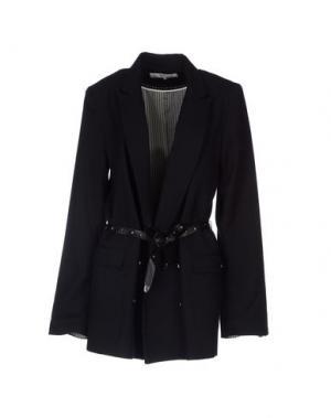 Пиджак DEPT. Цвет: черный