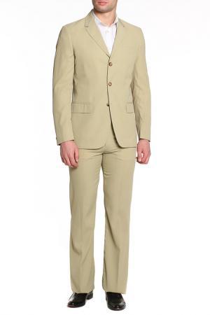 Костюм: Пиджак, брюки John Richmond. Цвет: 0007, m