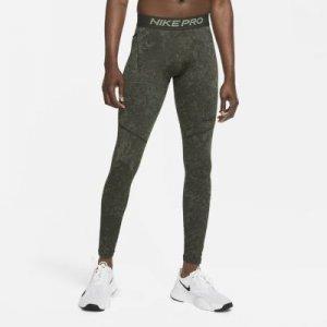 Мужские тайтсы для тренинга Nike