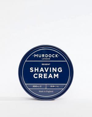 Крем для бритья Murdock London