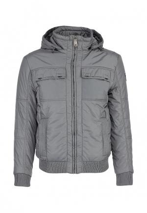 Куртка Lawine. Цвет: серый