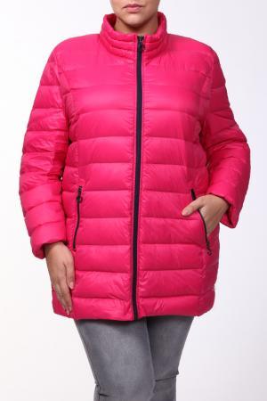 Куртка GODSKE. Цвет: розовый