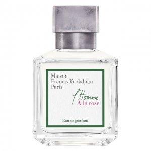 Парфюмерная вода LHomme A La Rose Maison Francis Kurkdjian. Цвет: бесцветный
