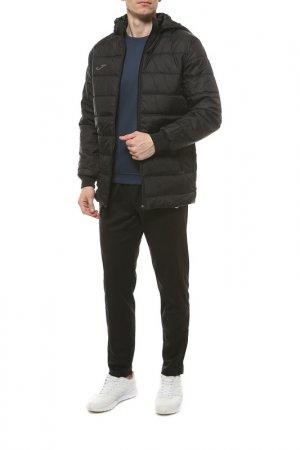 Куртка Joma. Цвет: черный