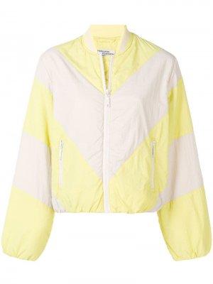 Куртка-бомбер Brigitte Baum Und Pferdgarten. Цвет: нейтральные цвета
