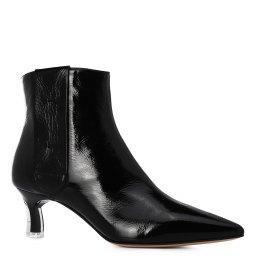 Ботинки 1Q636L050 черный CASADEI