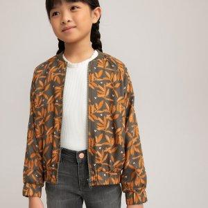 Куртка-бомбер LaRedoute. Цвет: другие