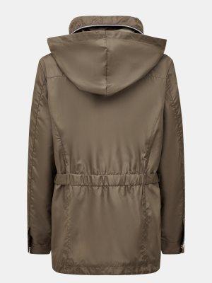 Куртка Basler. Цвет: khaki