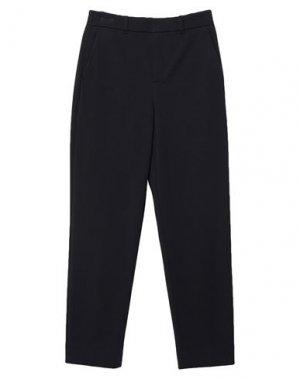Повседневные брюки DRYKORN. Цвет: темно-синий