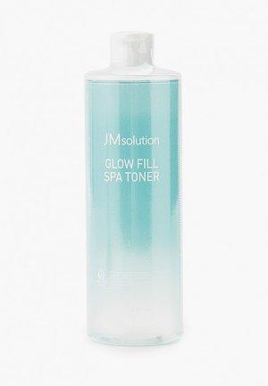 Тонер для лица JMsolution Увлажняющий, С кипарисовой водой, 500 мл. Цвет: прозрачный