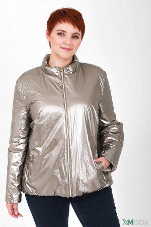Куртка Basler. Цвет: золотистый