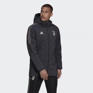 Зимняя куртка Ювентус Performance adidas. Цвет: none