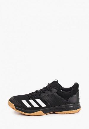 Кроссовки adidas LIGRA 6. Цвет: черный