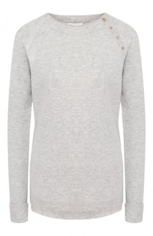 Пуловер Escada Sport. Цвет: светло-серый