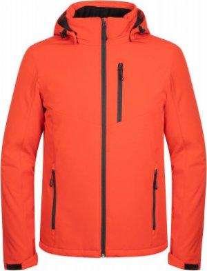 Куртка утепленная мужская Vardaman, размер 52 IcePeak. Цвет: красный