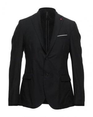 Пиджак LIU •JO MAN. Цвет: черный
