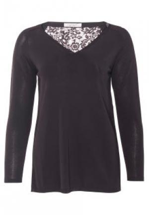 Блуза DEXTERIOR D'EXTERIOR. Цвет: черный