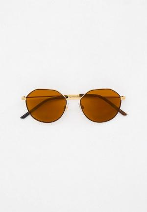 Очки солнцезащитные Dolce&Gabbana DG2271 13446H. Цвет: золотой