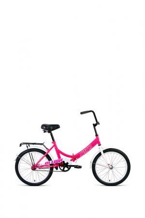 Велос Altair. Цвет: розовый
