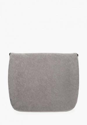 Подушка на стул Trelax SPECTRA. Цвет: серый