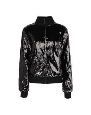 Куртка GAëLLE Paris. Цвет: черный