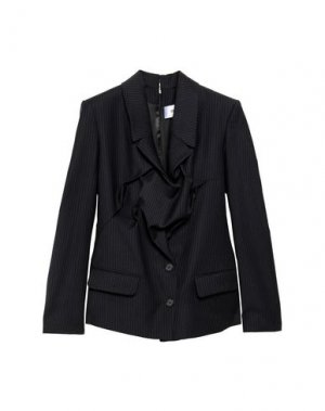 Пиджак CHALAYAN. Цвет: черный