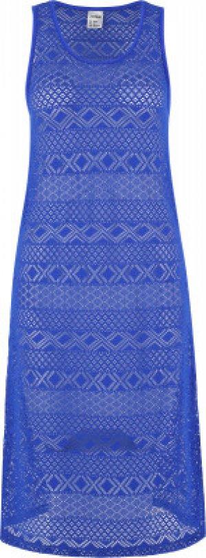 Туника женская , размер 44 Joss. Цвет: синий