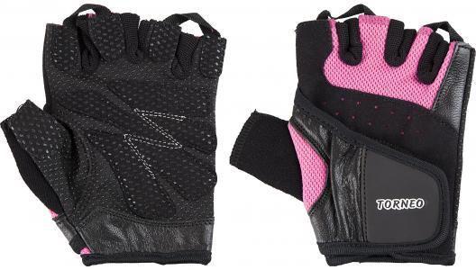 Перчатки для фитнеса , размер S Torneo