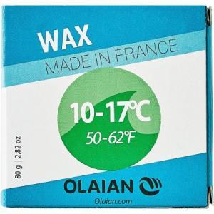 Воск Для Серфинга, Температуры 10-17°c OLAIAN
