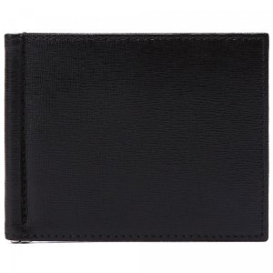 Бумажник Moreschi. Цвет: чёрный
