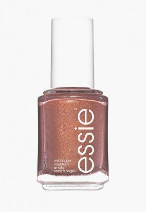 Лак для ногтей Essie оттенок 619 Полная чаша, 13,5 мл. Цвет: золотой