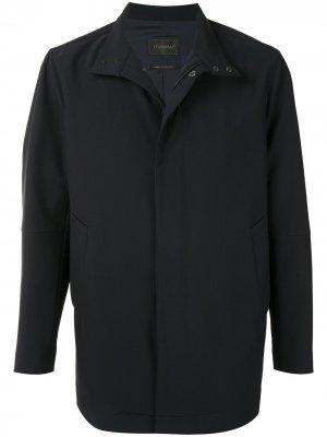 Durban легкая куртка с длинными рукавами D'urban. Цвет: черный