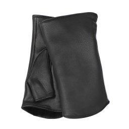 Перчатки PAULINE/L черный AGNELLE