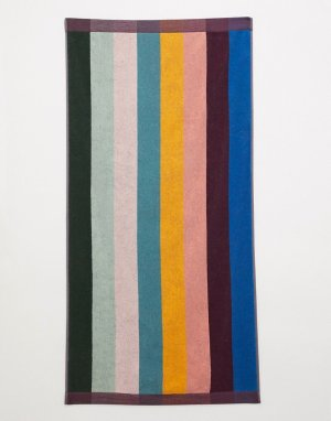 Полотенце в полоску artist-Мульти Paul Smith