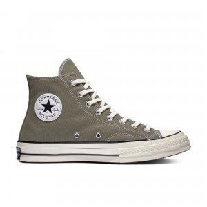 Chuck 70 High-Top Converse. Цвет: зелёный