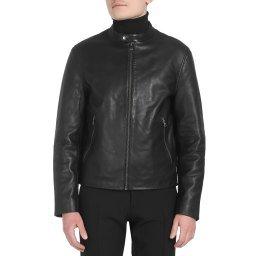 Куртка MW0MW11925 черный TOMMY HILFIGER