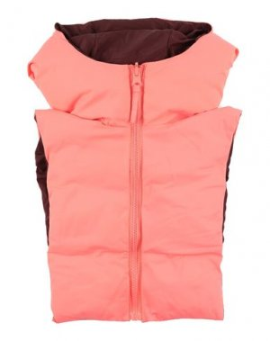 Шарф MAX & CO.. Цвет: розовый