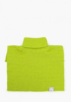 Манишка Huppa CORA. Цвет: зеленый