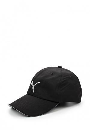 Бейсболка PUMA Unisex Running Cap III. Цвет: черный