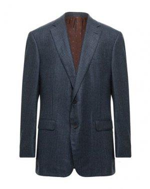 Пиджак PAL ZILERI. Цвет: грифельно-синий
