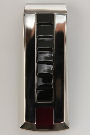Зажим для денег Tonino Lamborghini. Цвет: серебряный