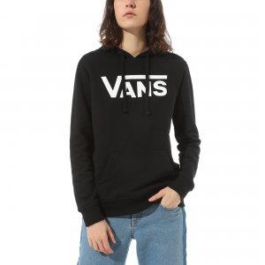 Классический худи V Ii VANS. Цвет: none