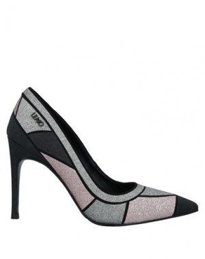 Туфли LIU •JO. Цвет: светло-розовый
