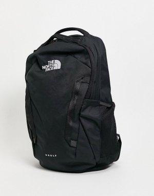 Черный рюкзак Vault-Черный цвет The North Face